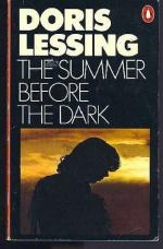 Doris Lessing by