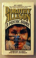 Dorothy Allison by