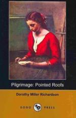 Dorothy Richardson by