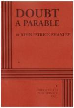 Doubt by John Patrick Shanley