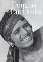 Douglas Fairbanks by