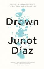 Drown by Junot Díaz