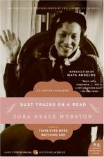 Dust Tracks on a Road: An Autobiography of Zora Neale Hurston by