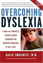 Dyslexia by