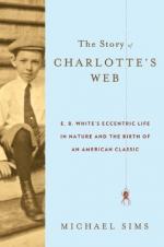 E. B. White by