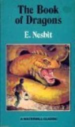 E. Nesbit by
