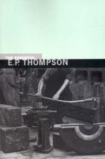 E. P. Thompson by