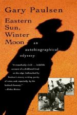 Eastern Sun, Winter Moon by Gary Paulsen