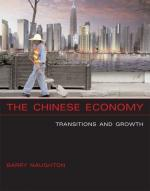Economy of the People's Republic of China by