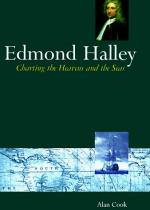 Edmond Halley by