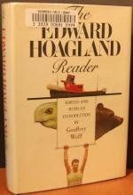Edward Hoagland (BookRags) by