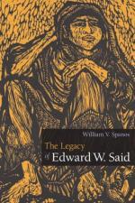 Edward Said by