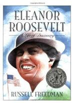 Eleanor Roosevelt: A Life of Discovery by Russell Freedman