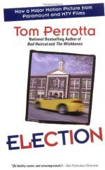 Election: A Novel by Tom Perrotta