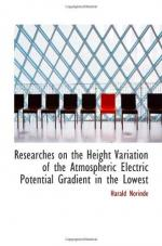 Electric potential by