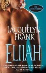 Elijah (prophet) by