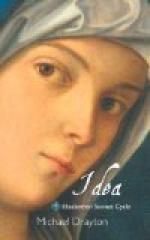Elizabethan Sonnet Cycles by Michael Drayton