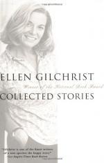 Ellen Gilchrist by