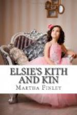 Elsie's Kith and Kin by