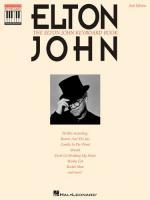 Elton John by