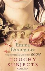 Emma Donoghue by