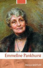 Emmeline Pankhurst by