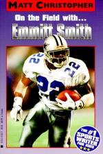 Emmitt Smith by