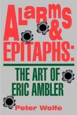 Eric Ambler by