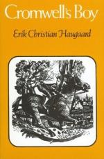 Erik Christian Haugaard by