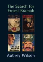 Ernest Bramah by