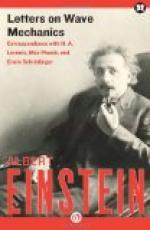 Erwin Schrödinger by