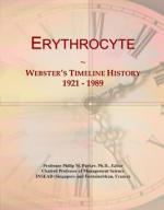 Erythrocyte sedimentation rate by
