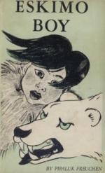 Eskimo Boy by Pipaluk Freuchen