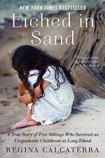 Etched in Sand by Calcaterra, Regina