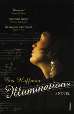 Eva Hoffman by
