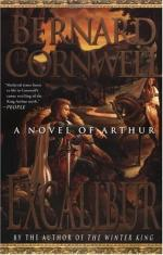 Excalibur: A Novel of Arthur by Bernard Cornwell