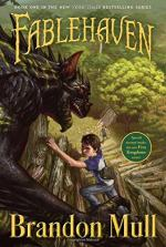 Fablehaven						 by Mull, Brandon