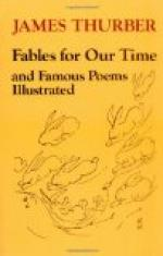 Fables For The Times by
