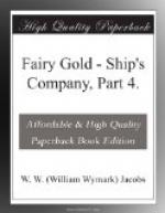 Fairy Gold by W. W. Jacobs