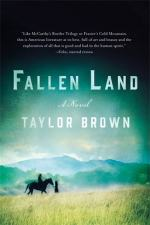 Fallen Land by Taylor