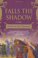 Falls the Shadow by Sharon Kay Penman