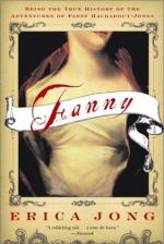 Fanny: Being the True History of the Adventures of Fanny Hackabout-Jones by Erica Jong