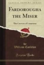 Fardorougha, The Miser by William Carleton