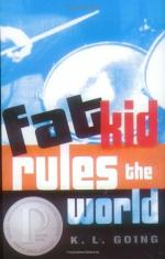 Fat Kid Rules the World by KL Going