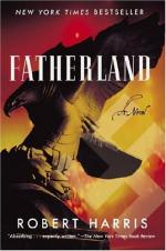 Fatherland by Robert Harris (novelist)