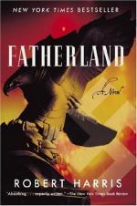 Fatherland by Robert Harris (novelist)