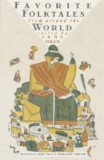 Favorite Folktales from Around the World by Jane Yolen