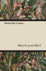 Fenwick's Career by Mary Augusta Ward