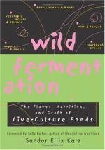 Fermentation by