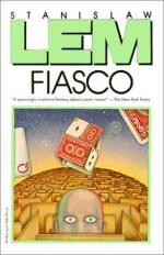Fiasco by Stanisław Lem